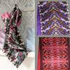 Linda Gifford Silk Scarves