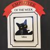 Employee of the Week