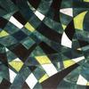 'Pathways I'  Acrylic on Beech panel  84 x 60cm