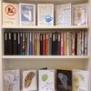 Sketchbooks since 2001 - A6 size