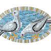 Pigeon -  Mosaic