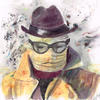 The Invisible Man  (Brusho)