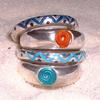 Sarah Lamb - Rings in Silver