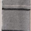 'Silver Birch', Linen/cotton, wool, 24x82 cm, £210