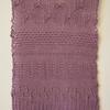 slip stitch sampler, linen, 22x38cm, £135