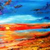 Spanish Sands - Mary Ann Day