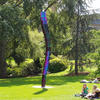 Spine by Diane Maclean  Collection University of Surrey  Made in memory of the artist father, a surgeon