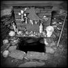 St Brendan's Well, Kerry - photograph
