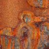 Rust at Islay Pier