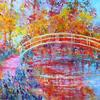The Yellow Bridge - Mary Ann Day