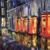 Title:  London Calling