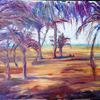Triopical Isle -Mary Ann Day
