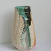 Thrown and Altered Vase Amanda Toms