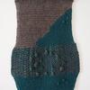 'Moss', wool, 50x64 cm, £240