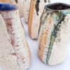 Vases Cliff Edge  Amanda Toms
