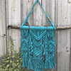 Macrame Wall Hanging - Leilani - handmade, made to order or available ready made on my website.