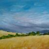 Kimpton Harvest - 50x39cms - acrylic/framed