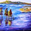 Windswept East Coast - Mary Ann Day