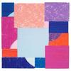 """Christine Calow - """"Zorcos no.1"""" Silkscreen Print"""