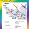 Dacorum and West Herts Trail Map - find more about the trail in our e-Brochure