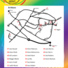 St Albans Trail Map - find more about the trail in our e-Brochure