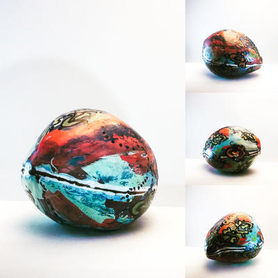 My Heritage _My Jelly Coconut