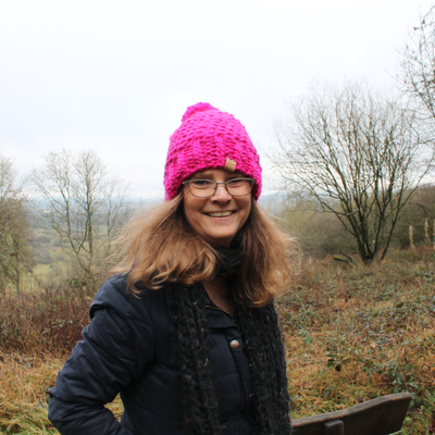 Handmade, knitted or crocheted Beanies and Scarves - pure wool and sustainable - made to order or available on my website.