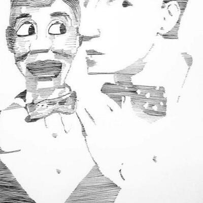 Mario Lautier Vella - Buddy