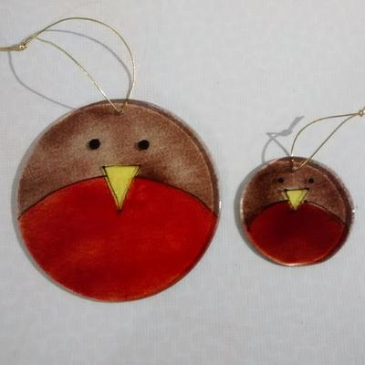 Jolly robins