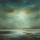 Low Tide. Oil on canvas. Let There be Light