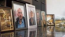 Oil Paintings by Sabbi Gavrailov - Portraits   Still Life   Landscapes