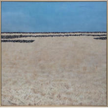 Marian Hall- textile art inspired by the Atacama desert